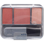 CoverGirl Contouring Blush 210 Peach Perfection
