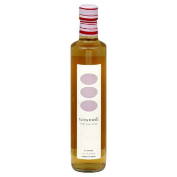 Terra Medi White Wine Vinegar