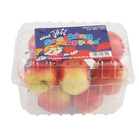 Fresh Mini Jazz Snacking Apples
