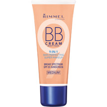 Rimmel BB Cream Medium