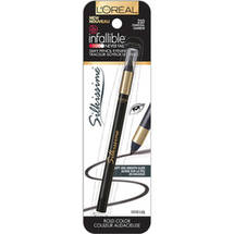 L'Oreal Paris Infallible Silkissime Pencil Eyeliner
