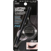 Maybelline Eye Studio Gel Eyeliner CHARCOAL