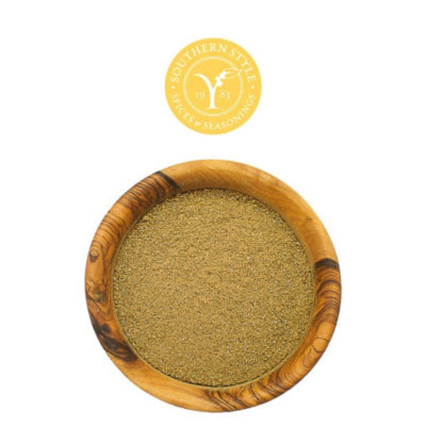 Southern Style Spices Ground Oregano
