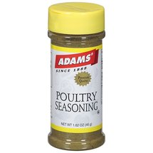 Adams Poultry Seasoning Spice