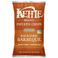 Kettle Brand® Backyard Barbeque Potato Chips