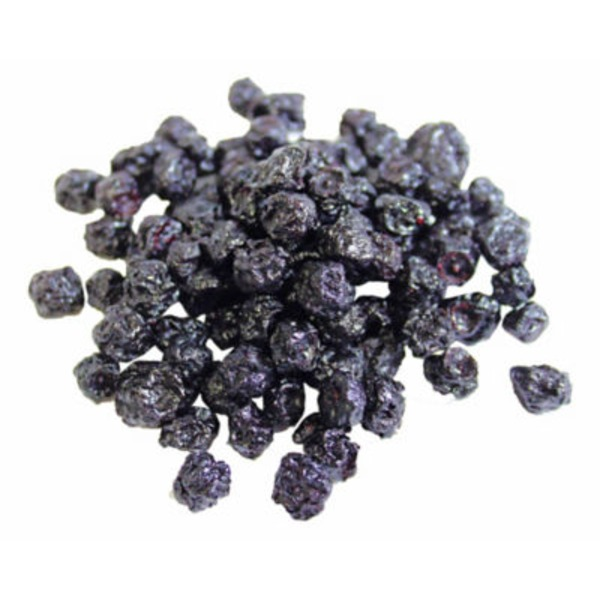 Lone Star Nut & Candy Dried Blueberries