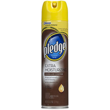Pledge Extra Moisturizing Furniture Spray