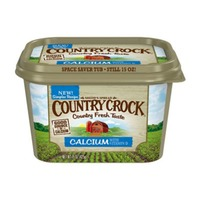 Hormel Country Crock Calcium Vegetable Oil Spread Tub