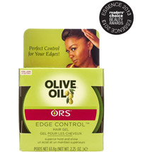 "ORSâ""¢ Olive Oil Edge Controlâ""¢ Hair Gel"