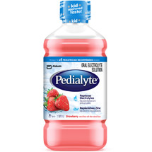Pedialyte Strawberry Liter