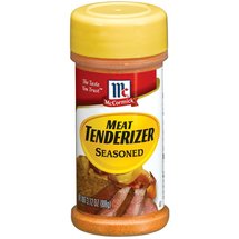 McCormick Specialty Blends Meat Tenderizer