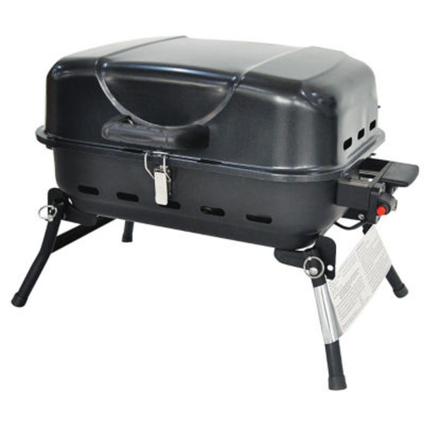 Outdoor Solutions Table Top Gas Grill