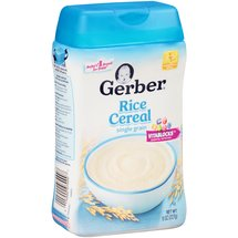 GB CEREAL RICE