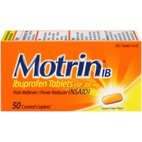 Motrin® Coated Caplets Posted 4/11/2013 IB