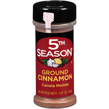 5th Season Ground Cinnamon