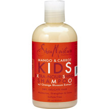 SheaMoisture Mango & Carrot Kids Extra-Nourishing Shampoo