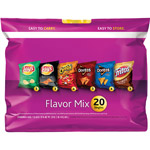 Lay's Flavor Mix Variety Pack