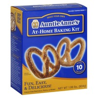 Auntie Annes At-Home Baking Kit