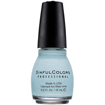 Sinful Colors Professional Nail Polish Cinderella