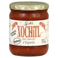 Xochitl Chipotle Salsa, Medium