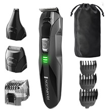 Remington AllIn1 Grooming Kit