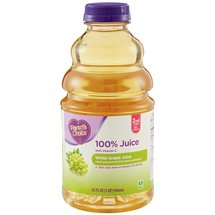 Parent's Choice 100% White Grape Juice