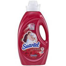 Suavitel Sunset Rose Fabric Softener