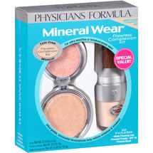 Physicians Formula Flawless Complexion Kit Medium