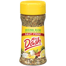 Mrs. Dash Original Salt-Free Seasoning Blend