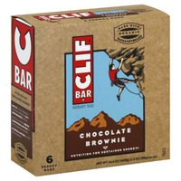 Clif Bar® Chocolate Brownie Energy Bar