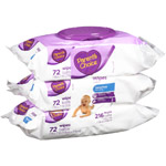 Parent's Choice Sensitive Wipes