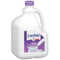 Lactaid 100% Lactose Free Fat Free Calcium Enriched Milk