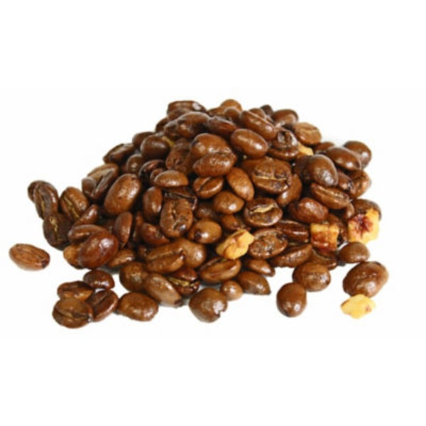 Lola Savannah Texas Pecan Whole Bean Coffee