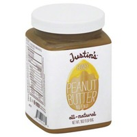 Justin's Natural Honey Peanut Butter