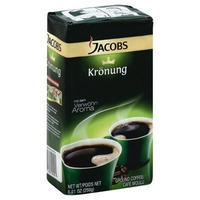 Jacob's Ground Coffee