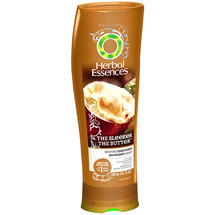 Herbal Essences The Sleeker The Butter Smoothing Conditioner