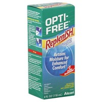 Opti-Free Opti-Fresh Multipurpose Contact Lens Solution