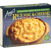 Amy's Gluten Free Rice Mac & Cheese