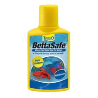 Tetra Aqua Betta Safe Water Conditioner