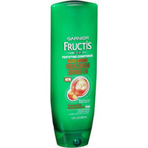 Garnier Fructis Sleek & Shine Brazilian Smooth Fortifying Conditioner