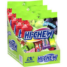 Hi-Chew Assorted Flavors Fruit Chews