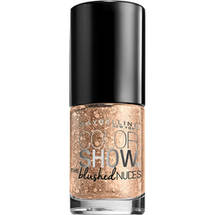 Maybelline Color Show The Blushed Nudes Nail Polish Pearl Gem