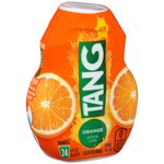Tang Orange Liquid Drink Mix