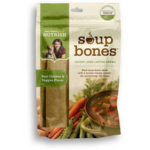 Rachael Ray Nutrish Real Chicken & Veggies Chew Bones