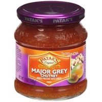 Patak's Tastes Of India Chutney Major Grey