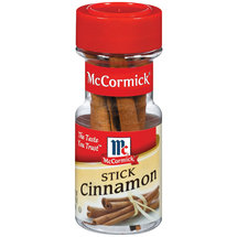 McCormick Gourmet Collection Cinnamon Stix