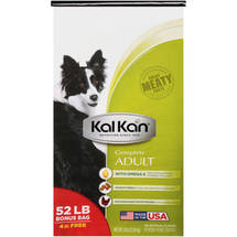 Kal Kan® Complete Adult Dog Food