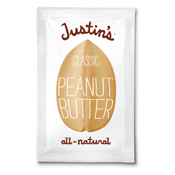 Justin's All-Natural Classic Peanut Butter