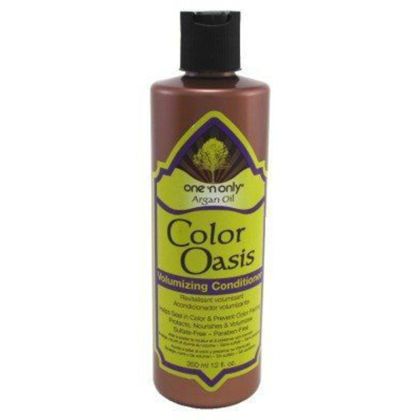 One 'n Only Argan Oil Color Oasis Volumizing Conditioner