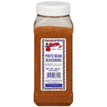 Fiesta Brand Pinto Bean Seasoning